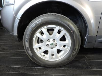 usado Land Rover Freelander 2 Freelander2.2Td4 SE 5p