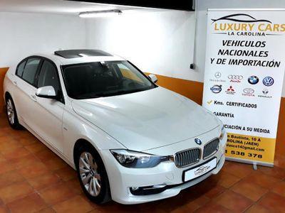 usado BMW 318 Serie 3 F30 Diesel Modern