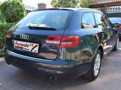 usado Audi A6 Avant 2.0 Tdi 170cv Multitronic Dpf 5p. -10
