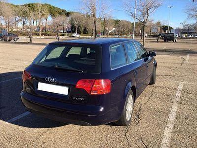 usado Audi A4 2.0 TDI Avant -05