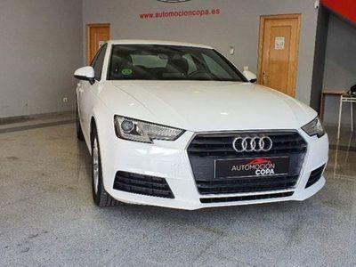 usado Audi A4 2.0TDI Advanced edition S tronic 140kW