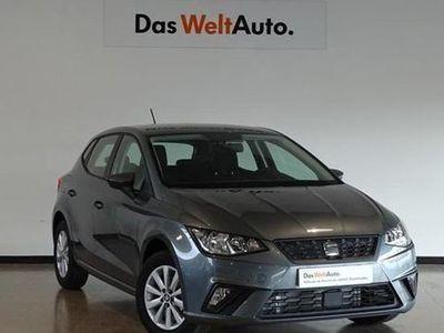 usado Seat Ibiza 1.0 Style 55 kW (75 CV)
