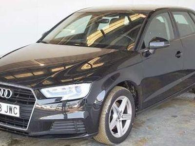 usado Audi A3 Sportback 1.6TDI S line edition 105
