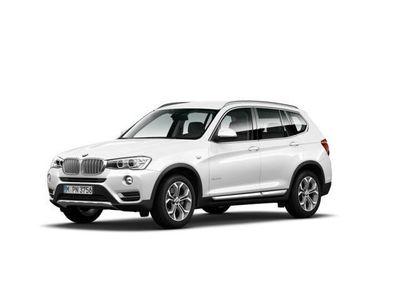 usado BMW X3 xDrive20d 140 kW (190 CV)