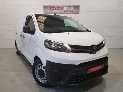 usado Toyota Proace Van Media 1.5D Business 120