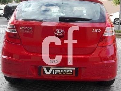 usado Hyundai i30 1.6 CVVT Style