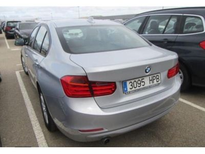 usado BMW 316 Serie 3 F30 Diesel Essential Edition