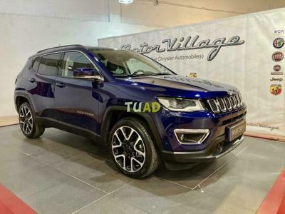 usado Jeep Compass 1.3 Gse 110kW (150CV) DDCT 4x2 Limited