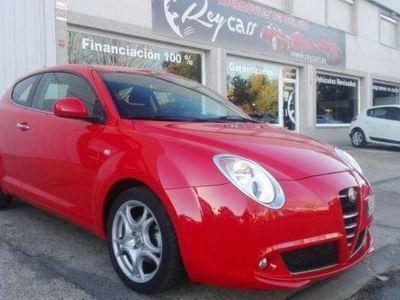 usado Alfa Romeo MiTo 1.4 Turbogasolina 120cv Distinctive 3p. -10