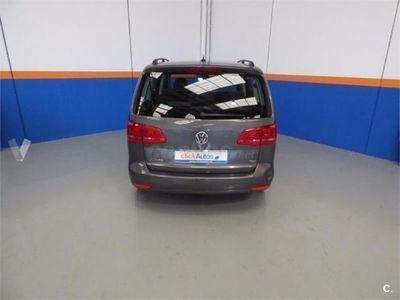 usado VW Touran 1.6 Tdi 105cv Advance 5p. -13