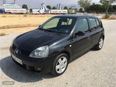 usado Renault Clio Authentique 1.2 16v eco2
