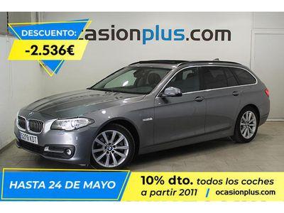 used BMW 520 520 dA Touring (190 CV)