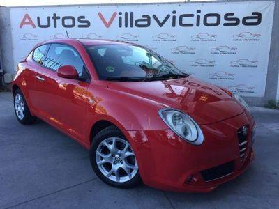 usado Alfa Romeo MiTo 1.3JTDm S&S Junior 95