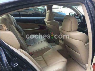 usado Lexus GS300 GsPresident Aut. 249 cv en Barcelona