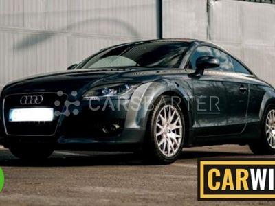 usado Audi TT Coupé 2.0 T FSI S Tronic 2p