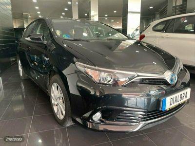 usado Toyota Auris 1.8 140H Hybrid Advance