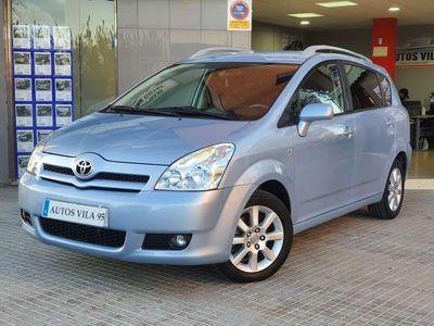 usado Toyota Corolla Verso 1.8i Sol Aut.