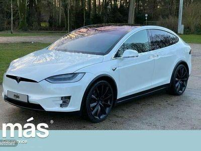 usado Tesla Model X Gran Autonomía 4WD