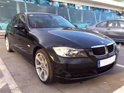 usado BMW 320 Serie 3 d 4p. -08