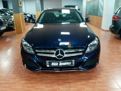 usado Mercedes C350e Clase C279 cv en Valencia