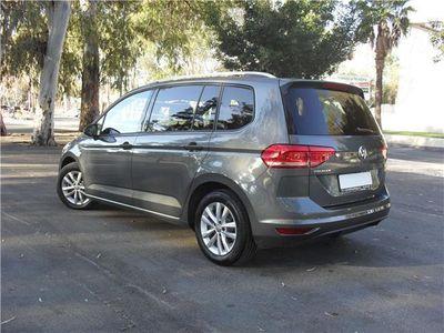 usado VW Touran 1.6TDI CR BMT Advance 110