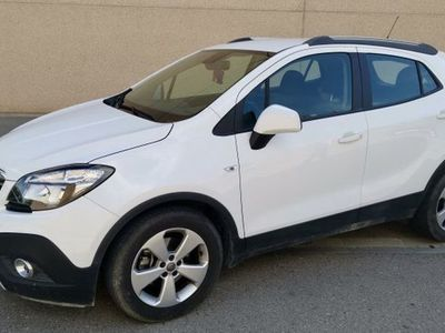 brugt Opel Mokka 1.4T S&S Selective 4x2