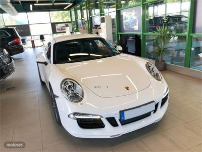 brugt Porsche 911 Carrera 3.4 Coupe