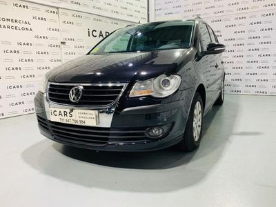 usado VW Touran 1.9 TDI 105cv Advance