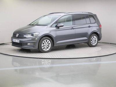 usado VW Touran Advance 1.6 TdiScr 115cv BmtDsg