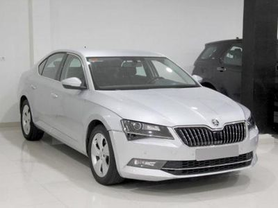 usado Skoda Superb 2.0 TDI Ambition DSG 150
