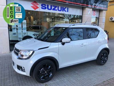 usado Suzuki Ignis 1.2 Mild Hybrid EVAP GLX 2WD