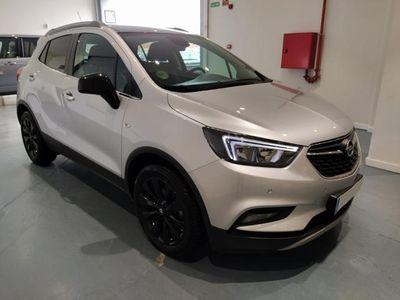 usado Opel Mokka X 1.6CDTi S