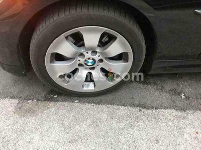 usado BMW 325 Serie 3 d Touring 204 cv en Granada