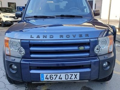 usado Land Rover Discovery 2.7TDV6 SE