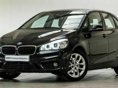usado BMW 218 Serie 2 SERIES ACTIVE TOURER 2.0 D 150 5P