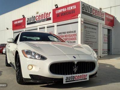 usado Maserati Coupé