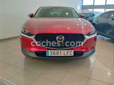 usado Mazda CX-30 Cx-301.8 Skyactiv-d Evolution 2wd 85kw 116 cv en Segovia