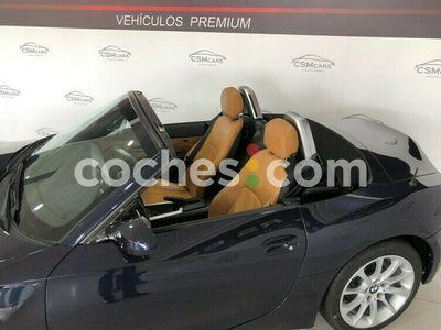 usado BMW Z4 2.0i 150 cv en Almeria