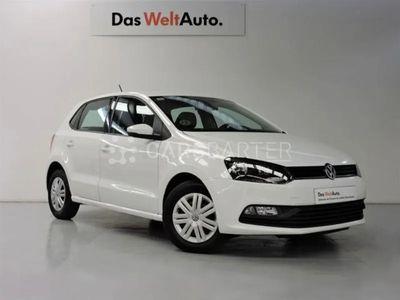 usado VW Polo Edition 1.4 TDI BMT 55 kW (75 CV)