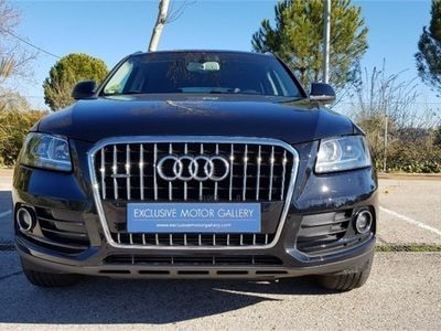 brugt Audi Q5 3.0 V6 TDI F.AP. quattro S tr. Adv. Plus