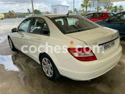 usado Mercedes C180 Clase CK Be Avantgarde 156 cv en Cadiz