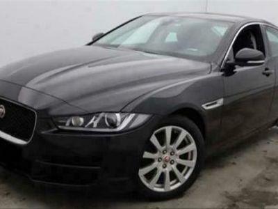usado Jaguar XE