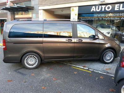 usado Mercedes V220 CDI