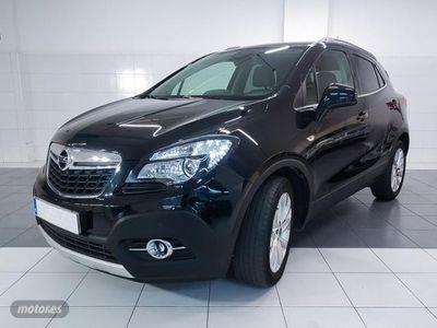 brugt Opel Mokka CDTI Ecotec 130CV 4x2 Start&Stop Ego