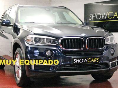 gebraucht BMW X5 xDrive 30dA (NACIONAL) MUY EQUIPADO