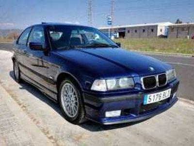 usado BMW 323