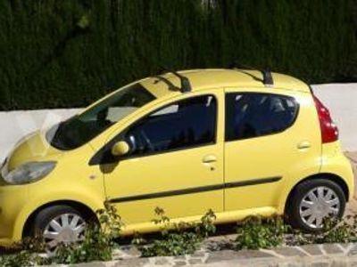 usado Peugeot 107 1.0i 2Tronic Urban Move -08