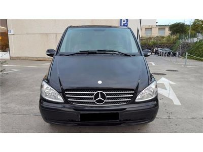 usado Mercedes Viano 2.2 CDI Trend Compacta AUTO.