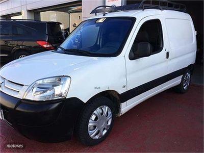 brugt Citroën Berlingo 1.6 HDi 92 600