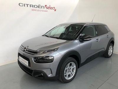 usado Citroën C4 Cactus 1.5BlueHDi S&S 100CV FEEL